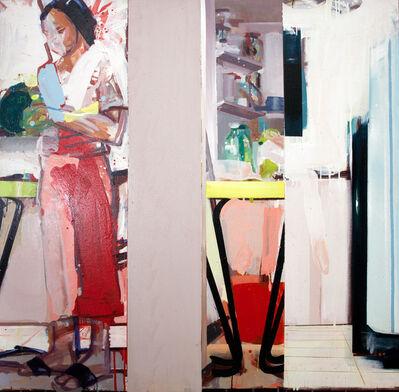 Uday Mondal, 'Khana Khazana', 2007