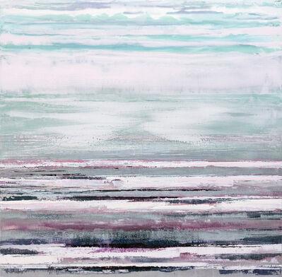 Bruno Kurz, 'Rosé sky', 2019