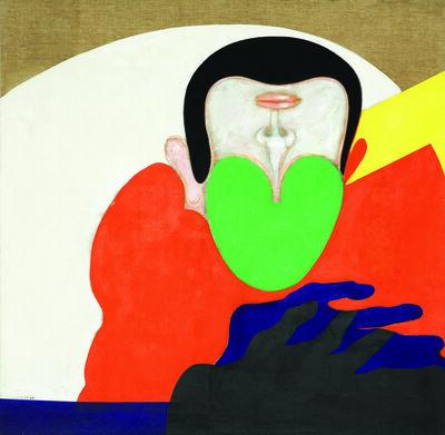 Rómulo Macció, 'Untitled', 1968
