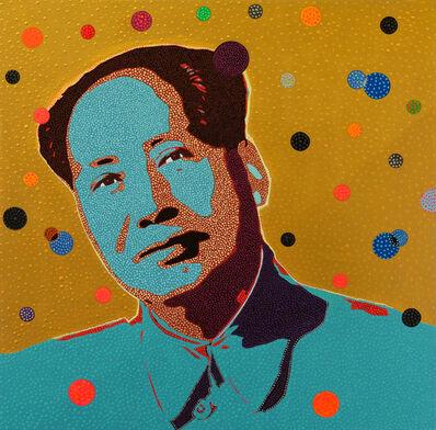 Philip Tsiaras, 'Mao', 2019