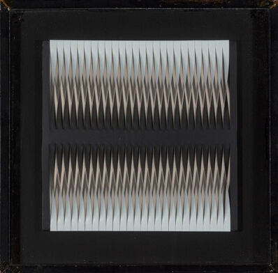 Walter Leblanc, 'Torsions PF 0 225', ca. 1963-1970