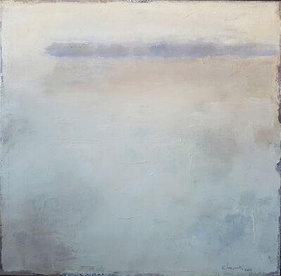 Ercole Monti, 'Sabbia E Mare', 2001