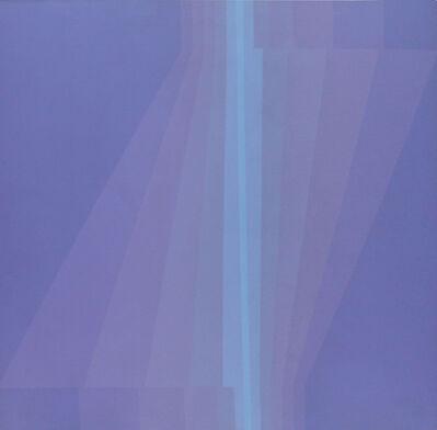 Ary Brizzi, 'Dinámica 9', 1975