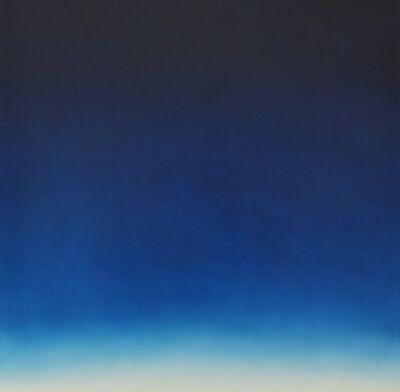 Alex Weinstein, 'Us, Here, Westward Painting 1', 2015