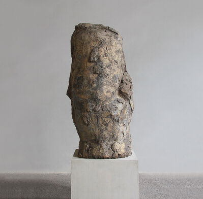 Hans Josephsohn, 'Untitled', 2000