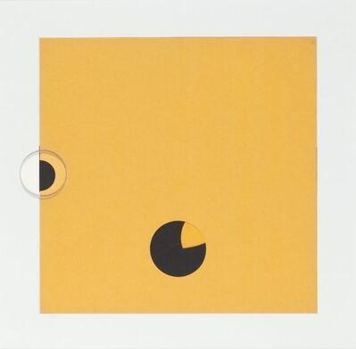 Paolo Scheggi, 'Intersuperficie', 1967
