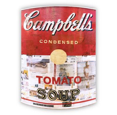 Jojo anavim, 'Campbell's', 2019