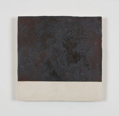 Anthony Adcock, 'Scrap Plate 3', 2018