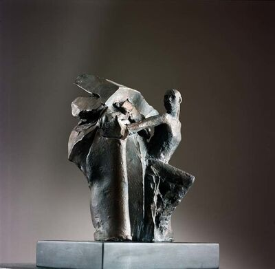 Hanneke Beaumont, 'Bronze #67', 2004