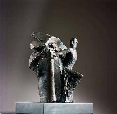 Hanneke Beaumont, 'Bronze #67', 2004