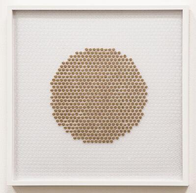 Nadia Kaabi-Linke, 'Grindballs', 2015