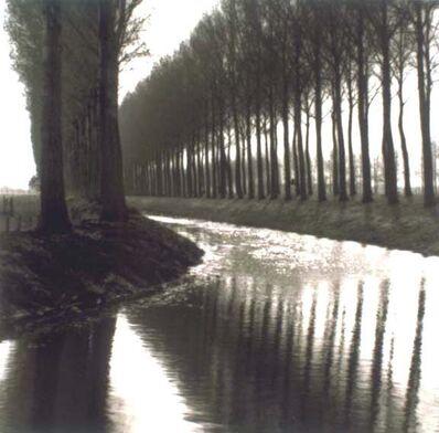Lynn Geesaman, 'Damme, Belgium (4-92-46-11)', 1992