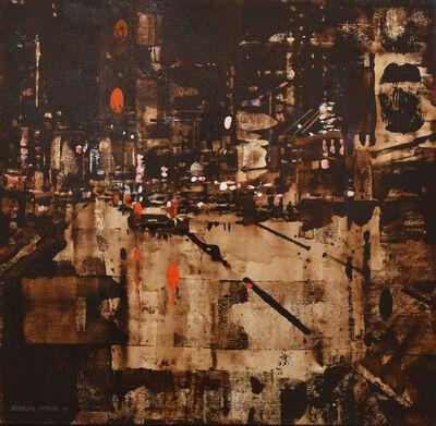 Nicholas Choong, 'KL 55 (DEMO)', 2019