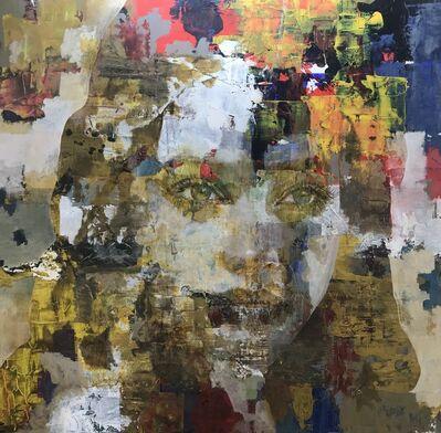 Edo Kaaij, 'Chard Yellow', 2017