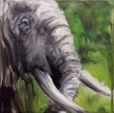 Tiziana Pers, 'Elephant Song', 2016