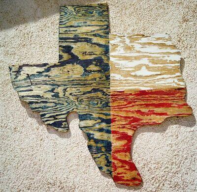Allison V. Smith, 'Dry Heat. May 2011. Marfa, Texas', 2012