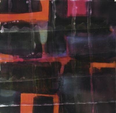 Pedie Wolfond, 'Boogey Nights/Casanova', 2001