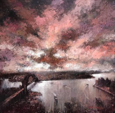 David Hinchliffe, 'Views to the North', 2019