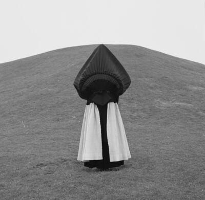Trine Søndergaard, 'JØB II, Dress of Mourning', 2016