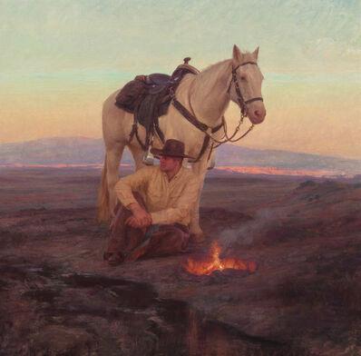 Joshua LaRock, 'Western Idyll', 2020