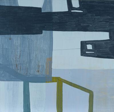 Joan Doerr, 'Sliding Doors', 2019
