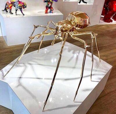 Richard Orlinski, 'Spider', 2017