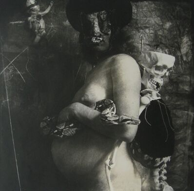 Joel-Peter Witkin, 'The Wife of Cain', 1981