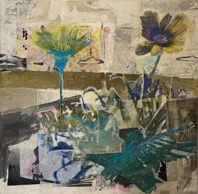 Karsten Creightney, 'Roadside Plant', 2020