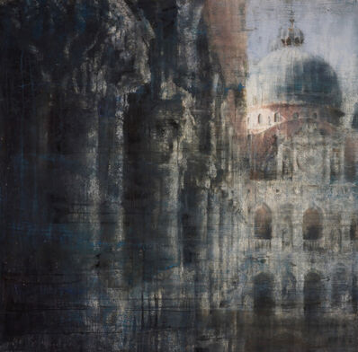 Chizuru Morii Kaplan, 'Venice IV', ca. 2019