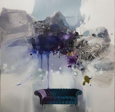 Hyun Jou Lee, 'Chronic desire', 2019