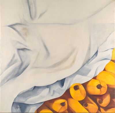 Ana Mercedes Hoyos, 'Untitled (Bananas)', 1991