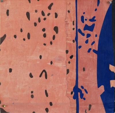 Eugene Brodsky, 'Pink', 2018