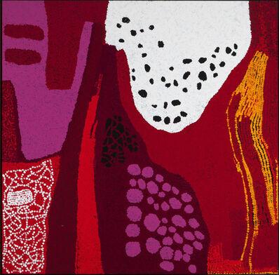 Yannima Pikarli Tommy Watson, 'Waltitjata', 2005