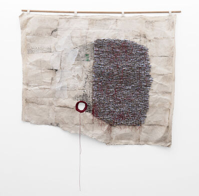 Wallen Mapondera, 'Untitled', 2019