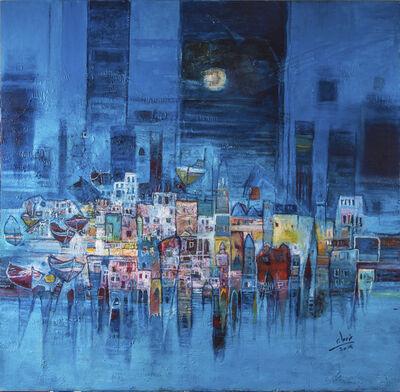 Taha Sabban, 'Untitled 2', 2015