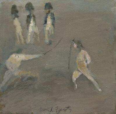 David Fertig, '1802', 2014