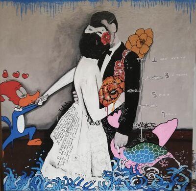 Luca Giovagnoli, 'Un Matrimonio Complicato', 2019