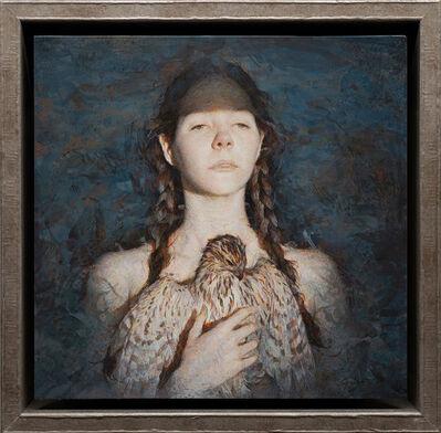 Julio Reyes, 'Moonlit', 2019