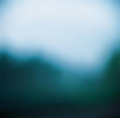 Ziad Antar, 'Blue No.I', 2015