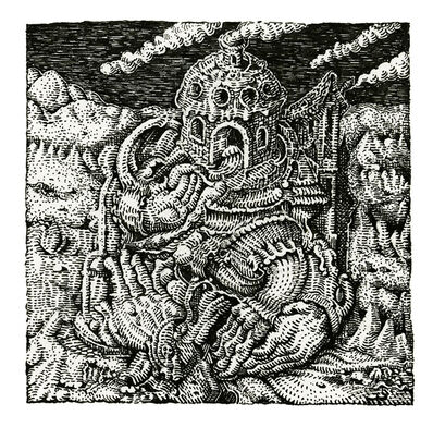 David Welker, 'Agreeing with Yourself ', 2019