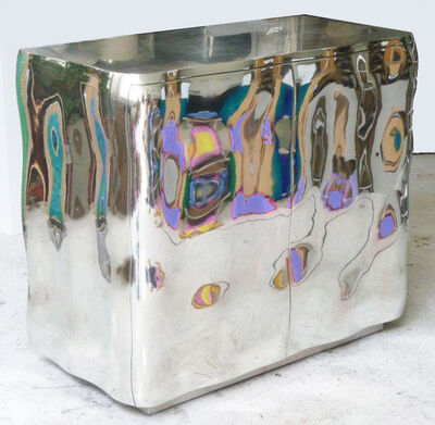 Francois Corbeau, '2 Door Cabinet 2011', 2011