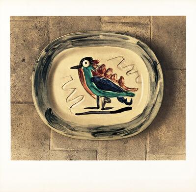 Pablo Picasso, 'Ceramiques editions Madoura', 1967