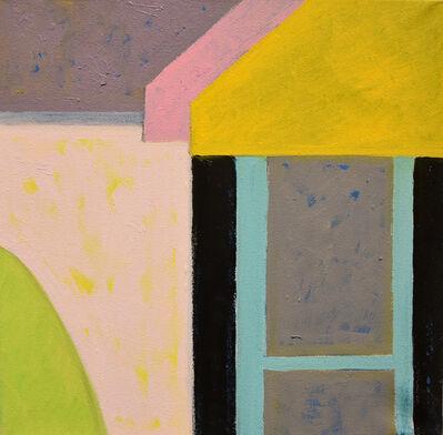Adrianne Lobel, 'Pink Wall', 2018