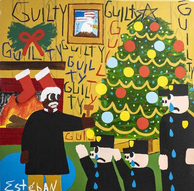 Esteban Whiteside, 'Christmas Wishlist', 2020