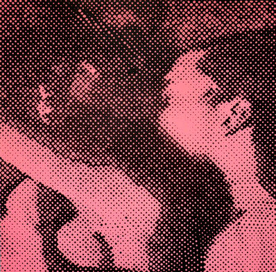 Benjamin Grivot, 'Love', 2021