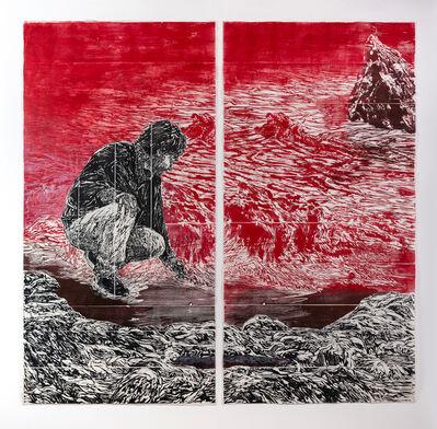 Orit Hofshi, 'Eluvium', 2020