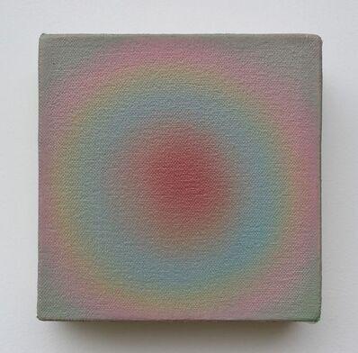 Rachel Fischer, 'Gray Rainbow', 2017