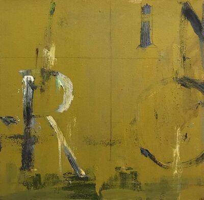 Kikuo Saito, 'Rosetta', 2007