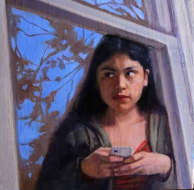 Maria Jimenez, 'Synchronize', 2020