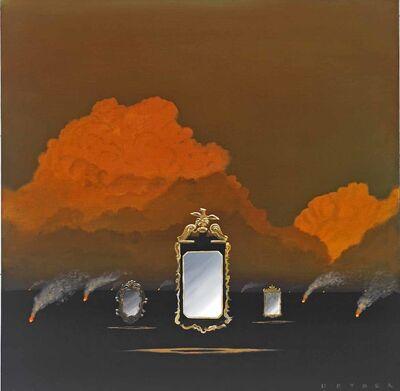 Robert Deyber, 'Smoke and Mirrors', 2007